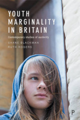 Omslag - Youth marginality in Britain