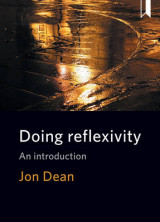 Omslag - Doing Reflexivity