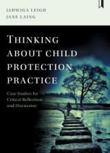 Omslag - Thinking about child protection practice