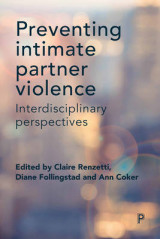 Omslag - Preventing Intimate Partner Violence