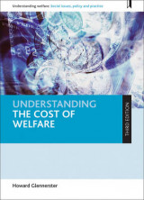 Omslag - Understanding the cost of welfare