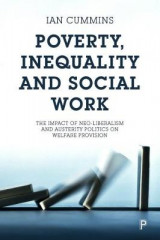 Omslag - Poverty, inequality and social work