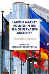 Omslag - Labour market policies in the era of pervasive austerity