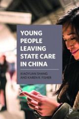 Omslag - Young people leaving state care in China