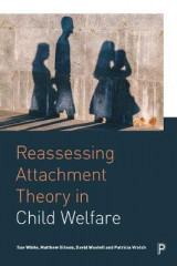 Omslag - Reassessing Attachment Theory in Child Welfare