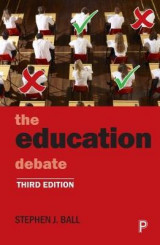 Omslag - The education debate
