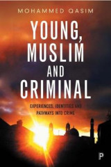 Omslag - Young, Muslim and criminal