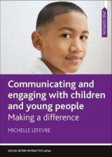 Omslag - Communicating and Engaging with Children and Young People