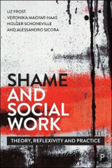 Omslag - Shame and Social Work