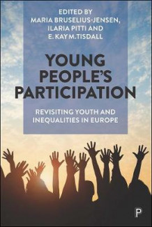 Young People's Participation (Innbundet)