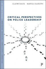 Omslag - Critical Perspectives on Police Leadership