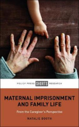 Omslag - Maternal Imprisonment and Family Life