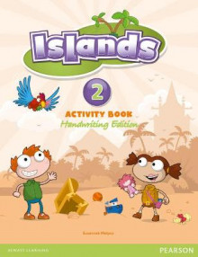 Islands Handwriting Level 2 Activity Book Plus Pin Code av Susannah Malpas (Blandet mediaprodukt)