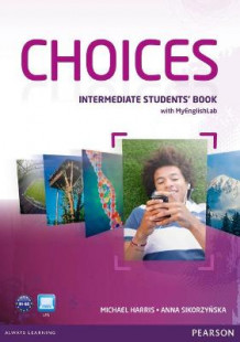 Choices Intermediate Sbk & PIN Code Pack (Blandet mediaprodukt)