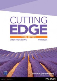 Cutting Edge: Upper Intermediate Workbook without Key av Sarah Cunningham, Peter Moor og Damian Williams (Heftet)