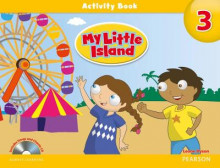 My Little Island Level 3 Activity Book and Songs and Chants CD Pack av Leone Dyson (Blandet mediaprodukt)