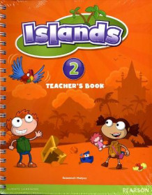 Islands Level 2 Teacher's Test Pack av Susannah Malpas og Kerry Powell (Blandet mediaprodukt)
