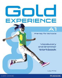 Gold Experience A1 Workbook Without Key: A1 av Lucy Frino (Heftet)