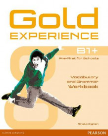 Gold Experience B1+ Workbook Without Key av Sheila Dignen (Heftet)