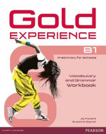 Gold Experience B1 Workbook without key av Jill Florent og Suzanne Gaynor (Heftet)