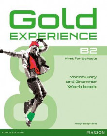 Gold Experience B2 Workbook without Key av Mary Stephens (Heftet)