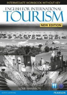 English for International Tourism Intermediate Workbook without Key av Louis Harrison (Blandet mediaprodukt)