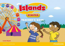 Islands Starter Teacher's Book plus pin code av Leone Dyson (Blandet mediaprodukt)