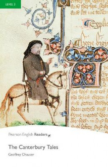 Level 3: Canterbury Tales Book and MP3 Pack av Geoffrey Chaucer (Blandet mediaprodukt)
