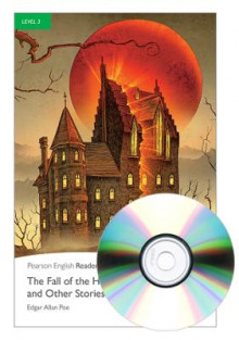 Level 3: The Fall of the House of Usher and Other Stories Book and MP3 Pack av Edgar Allan Poe (Blandet mediaprodukt)