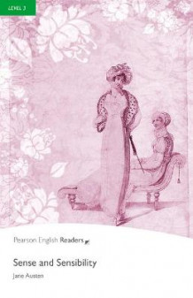 Level 3: Sense and Sensibility Book and MP3 Pack av Jane Austen (Blandet mediaprodukt)