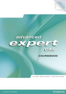 CAE Expert Students' Book with Access Code and CD-ROM Pack av Jan Bell, Roger Gower og Drew Hyde (Blandet mediaprodukt)