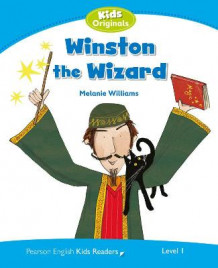 Level 1: Winston the Wizard av Melanie Williams (Heftet)