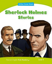Level 4: Sherlock Holmes Stories av Andrew Hopkins, John Hughes og Jocelyn Potter (Heftet)