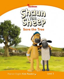 Level 3: Shaun The Sheep Save the Tree av Kathryn Harper (Heftet)
