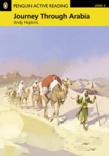 Journey Through Arabia Reader av Andrew Hopkins (Blandet mediaprodukt)