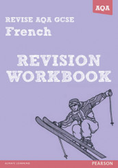 REVISE AQA: GCSE French Revision Workbook av Stuart Glover (Heftet)