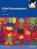 Omslag - Child Development, Plus MyDevelopmentLab with Pearson Etext