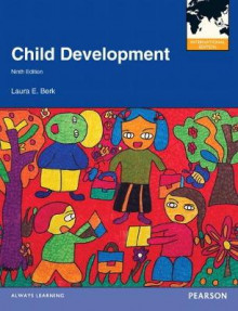 Child Development, Plus MyDevelopmentLab with Pearson Etext av Laura E. Berk (Blandet mediaprodukt)