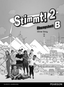 Stimmt! 2 Workbook A (pack of 8) av Oliver Gray (Samlepakke)