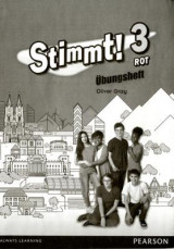 Omslag - Stimmt! 3 Rot Workbook Pack