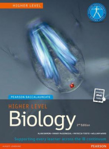 Pearson Baccalaureate Biology Higher Level 2nd edition print and ebook bundle for the IB Diploma av Patricia Tosto, Randy McGonegal, William Ward og Brenda Parkes (Blandet mediaprodukt)