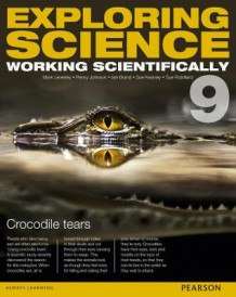 Exploring Science: Working Scientifically Student Book Year 9 av P Johnson, Susan Kearsey, Iain Brand, Sue Robilliard og Mark Levesley (Heftet)