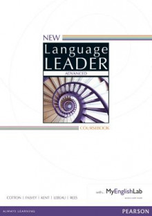 New Language Leader Advanced Coursebook with MyEnglishLab Pack av David Cotton, David Falvey, Gareth Rees, Simon Kent og Ian Lebeau (Blandet mediaprodukt)