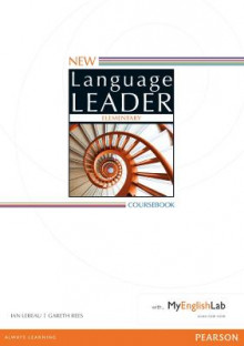 New Language Leader Elementary Coursebook with MyEnglishLab Pack av Gareth Rees og Ian Lebeau (Blandet mediaprodukt)
