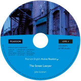 Omslag - The Street Lawyer: Level 4