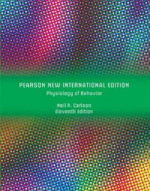 Physiology of Behavior Pearson New International Edition plus MyPsychLab with Pearson eText av Neil R. Carlson (Blandet mediaprodukt)