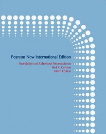 Foundations of Behavioral Neuroscience Pearson New International Edition, plus MyPsychLab without eText av Neil R. Carlson (Blandet mediaprodukt)