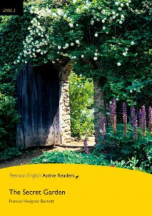 Level 2: The Secret Garden Book and Multi-ROM with MP3 Pack av Frances Hodgson Burnett (Blandet mediaprodukt)