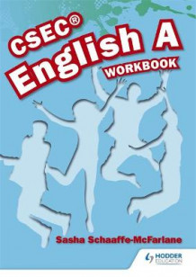 English A Workbook 4 (Heftet)