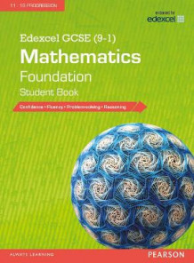 Edexcel GCSE (9-1) Mathematics: Foundation Student Book (Heftet)